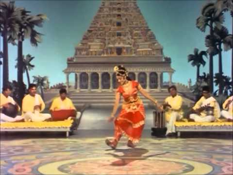 Hema Malini - Bharatnatyam