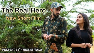 The Real Hiro Short Film (ARMY) MR.SMS VALA
