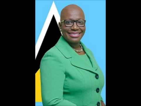 Gale Rigobert Radio Interview