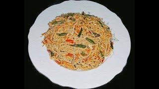 Restaurant Style Noodles Recipe|Noodles Recipe|Bangladeshi Restaurant Style Noodles|