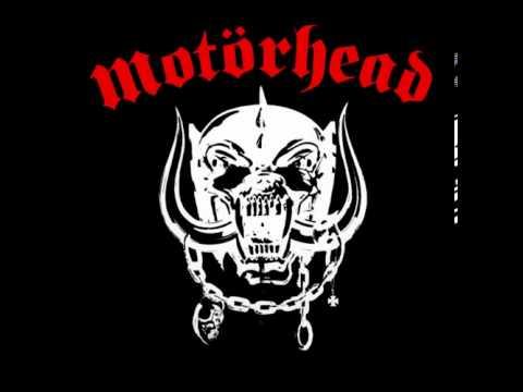 Motörhead - Motörhead (Full Album+ Bonus Tracks) HQ 320 kbps