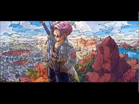 Mind Power ... Ki  - Dragon Ball Z