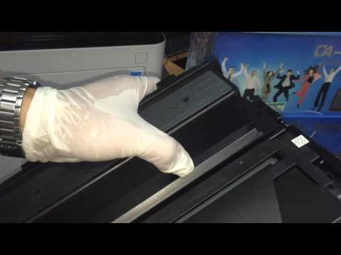 ตลับ Oatoner samsung Mlt-D203Uปริมาณงานพิมพ์ 15,000แผ่น