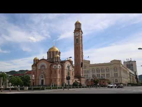Travel Guide Hotels in Banja Luka, Bosnia & Herzegovina Hotel Bosna