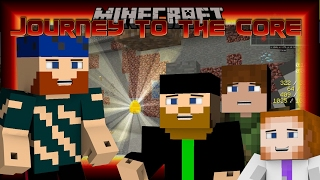 Minecraft | Journey to the Core | #12 DOING WORK(Lanceypooh and the YesMen return with more Journey to the Core! .:Subscribe:. http://www.lanceypooh.com Redbeard: ..., 2017-02-21T21:00:01.000Z)