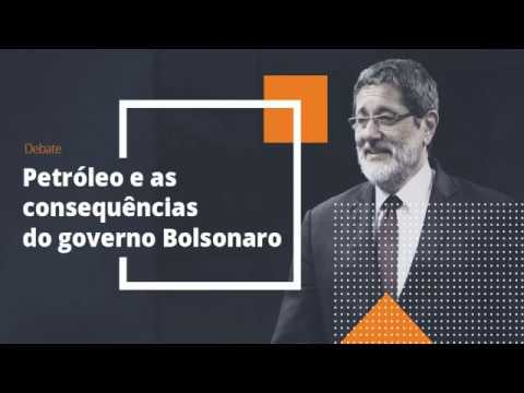 Em debate, Sergio Gabrielli fala sobre petróleo e consequências das privatizações