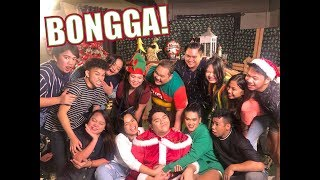 PANGMALAKASANG CHRISTMAS PARTY (with KWEEN LC AND MADAMS!)