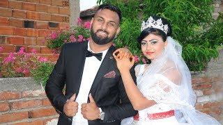 Düğün töreni Rayım ile Ayşe 2