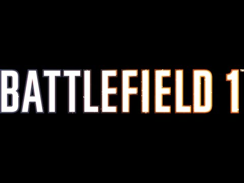 BATTLEFIELD 1 - LIVE STREAM - the BRO GAMER - 1080p 60FPS - HD - EPISODE 2