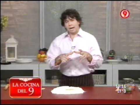 Tarta de at n 2 de 4 ariel rodriguez palacios youtube for Cocina 9 ariel rodriguez palacios facebook