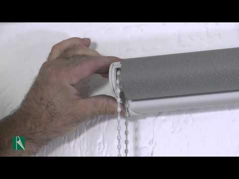 Ikea Tende Da Sole A Rullo.Tenda A Rullo Comfort Regolazione Molla E Cambio Lato