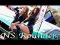 【NS Rounder】 2018 NSMAGAZINE NEW STYLE DUB luxury Lowrider