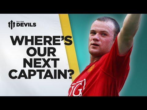 Where Is Our Next Captain...And Leader? | Manchester United | DEVILS