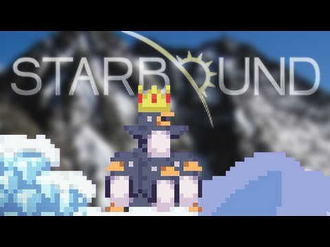[LIVE] How long can we do this!? - StarBound /W Mike & Jesse