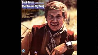 Watch Buck Owens Black Texas Dirt video
