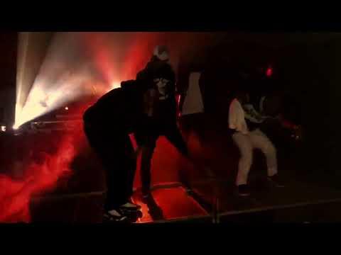 WarD Camp Entertainment Dropping Hits N Cambridge, MD