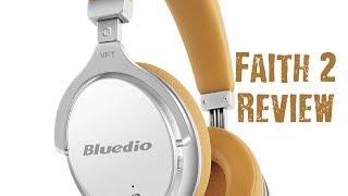 Bluedio Faith 2: Hadouken!!!!