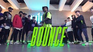 "Timbaland ""BOUNCE"" Choreography by Josh Price"