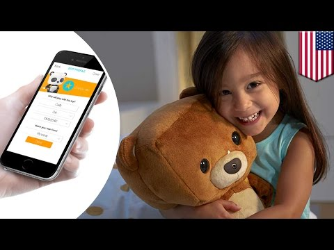 Fisher-Price Teddy Bear Could Have Leaked Child's Information To Hackers - TomoNews