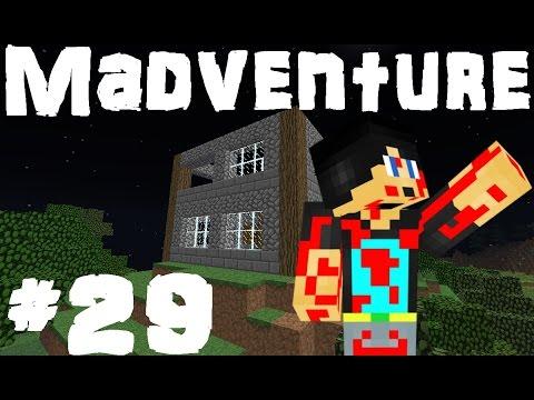 Le monde de MColo | #29 - Madventure, new name !