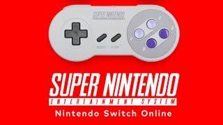 Super Nintendo Nintendo Switch