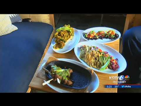 Restaurant Month kicks off in SLO County