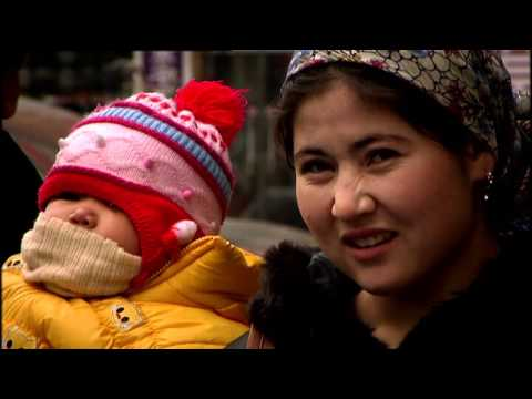Inside China: 8. Education And Women's Rights