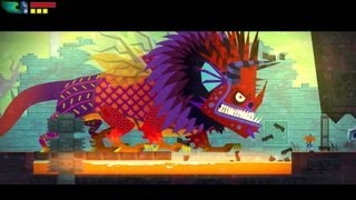 Guacamelee Gold Edition PC Gameplay
