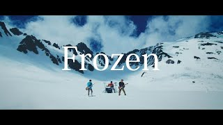 FOMARE 『Frozen』Official Music Video