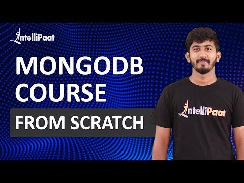 mongodb-tutorial- -mongodb-course- -mongodb-training- -intellipaat