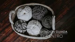 EL CENTRO: Meditacion Guiada de 1 Minuto | A.G.A.P.E. Wellness