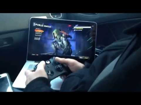 Windows 10 Xbox One streaming With IPHONE (Must watch!)