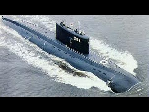 Iran Rebuilt and Overhauled Kilo Submarine with no outside help the US navy is supprised