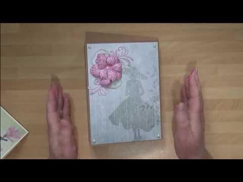 Easy & Fast Mini Scrapbook Album Tutorial