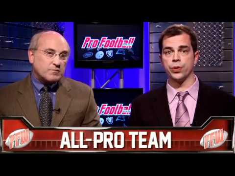Midseason All-Pro Team: Defense