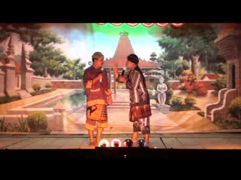 Sandiwara Indra Putra  Mustika Gada Sapu Jagat 5  Full
