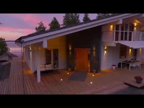 polar swan 225 polar life haus france youtube. Black Bedroom Furniture Sets. Home Design Ideas