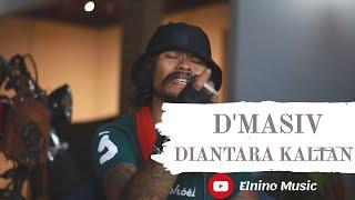 D'Masiv - Diantara Kalian Coverby Elnino ft Willy Preman Pensiun/Bikeboyz
