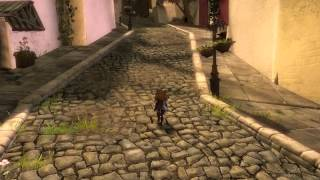 Guild Wars 2  Engineer's Travel  Part 4