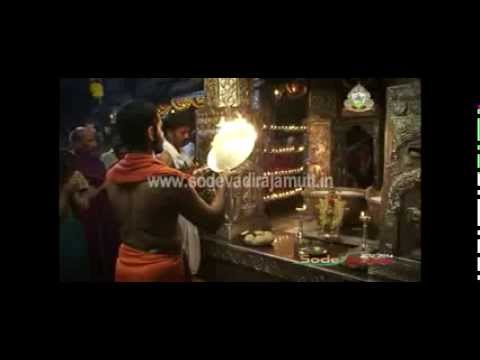 Must watch full video - Udupi Shri Krishna Matha