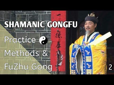 Taoism Documentary Disclosure Series - Episode 2 - BaiMaShan GongFu BaguaZhang