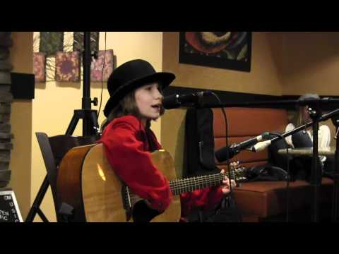 "Sawyer covers Dolly Parton's ""Coat Of Many Colors"""