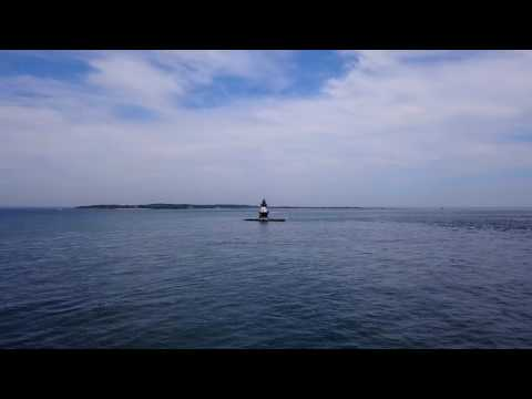 Orient Point NY in 4K