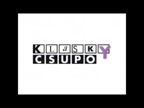 (REQUESTED) Klasky Csupo in G Major 101