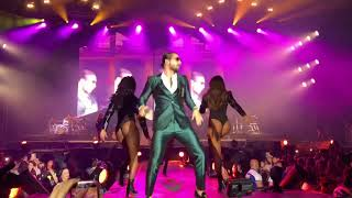 MALUMA LIVE IN BUCHAREST  -----   FESTIVAL EL CARRUSEL