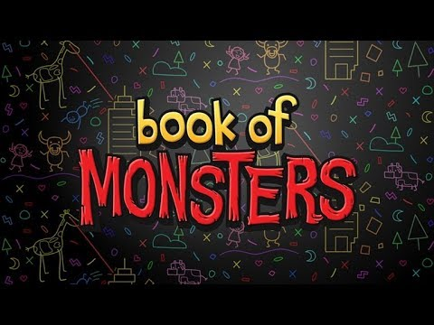 Book Of Monster New Update Youtube