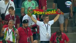 Portugal x Espanha _melhores momentos HD