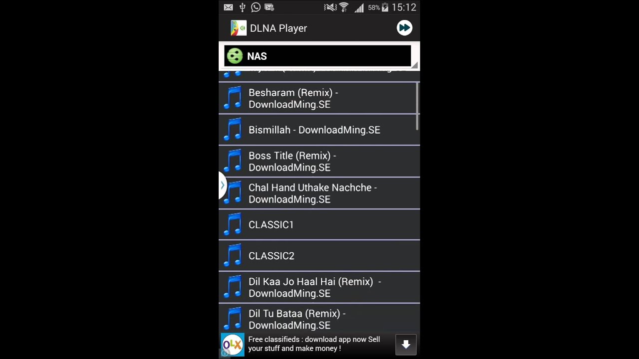 Top 10 DLNA Streaming Apps For android  Gadget Explorer