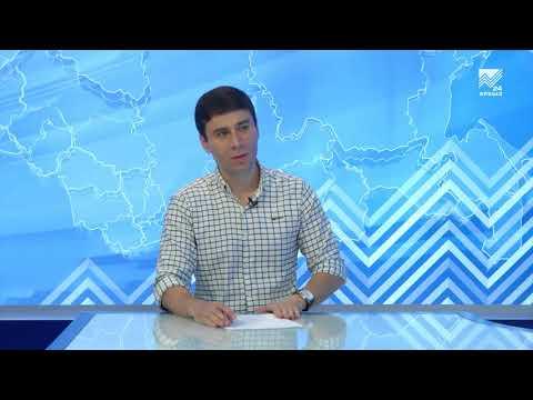 """Здесь и сейчас: Директор РБЦ """"Общество без наркотиков"""" Виктор Страх (13.07.2018)"""