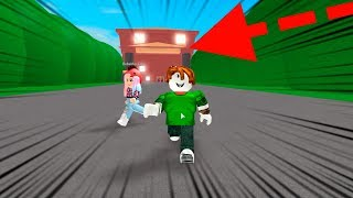 ESCAPE FROM THE EVIL SCHOOL! OBBY ROBLOX WITH BABY VITA, MILO, MORA, TIMO, FREE ROBUX GAME FREE